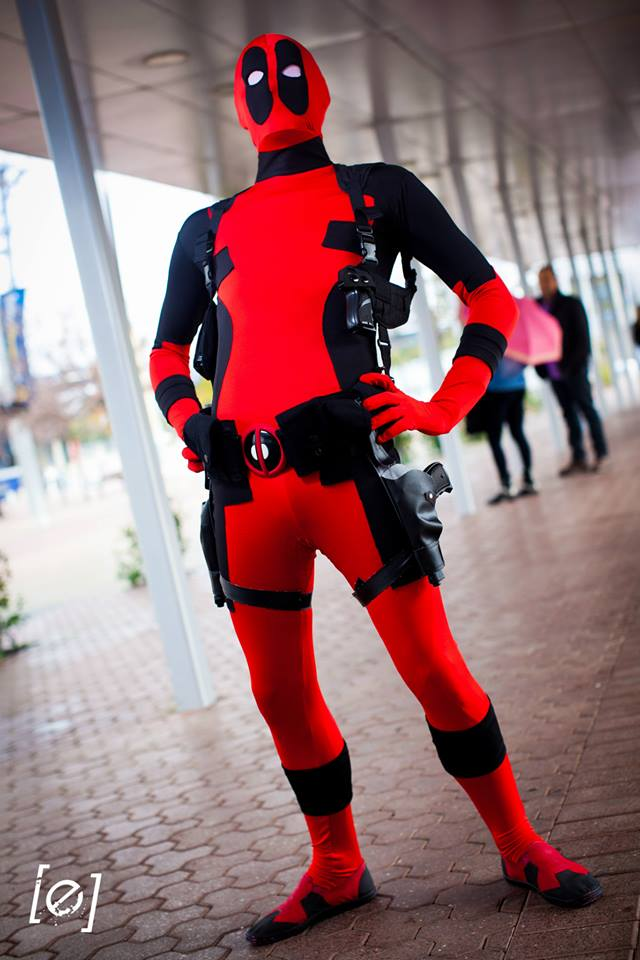 Deadpool  Hollywood Costumes