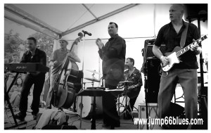 Jump66 live band