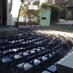 Folding Circle Chairs Eames Chair And Ottoman Replica Pool Section Boxes Or Chairs? - Hollywood Bowl Tipshollywood Tips