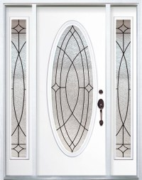 Decorative Glass for Entry and Interior Doors Gallery ...
