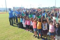 IMG_9332 Bethune Elementary students 'give peace a chance'