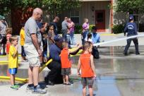 IMG_9363 City of Hollywood hosts public safety event