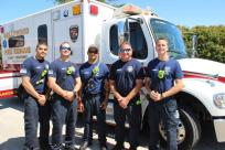 IMG_9367 City of Hollywood hosts public safety event