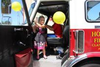 IMG_9370 City of Hollywood hosts public safety event