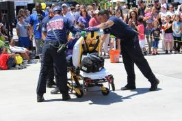 IMG_9380-1 City of Hollywood hosts public safety event
