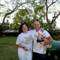 IMG_2467 Hollywood couple pursues passion for pets as professional dog walkers