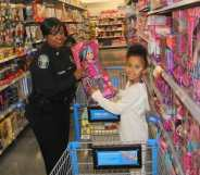 shopwithacop-e1482345035939 Shop with a Cop event warms hearts, brings smiles