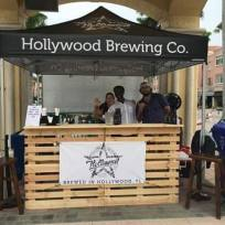 13432369_994484020658808_8260955526071564533_n Hollywood Brewing Company taps into South Florida's craft beer boom