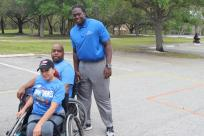 IMG_2979 Adaptive Sports program offers recreation for disabled