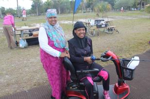 IMG_2987 Adaptive Sports program offers recreation for disabled