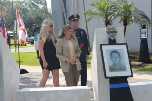 IMG_3298 Fallen officers, K9, honored in ceremony