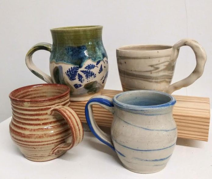 Miy ceramics studio to host 2nd annual cups for pups brunch