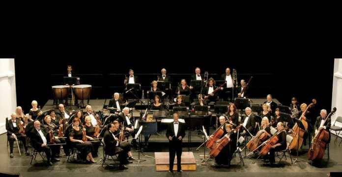 Hallandale Symphonic Pops Orchestra