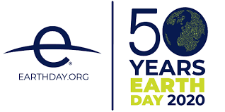 Broward students can participate in virtual Earth Day activities. Photo courtesy of earthday.org.