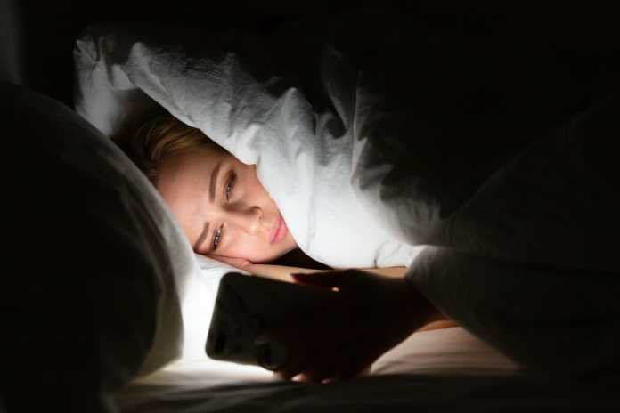 Covid-Related Insomnia on the Rise: Average Floridian Has Incurred 22.1 Hours of 'Sleep Debt' Per Week Since Lockdown