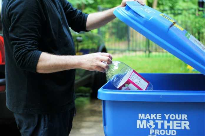 Waste Pro Offers New Rewards Program for Active Recyclers