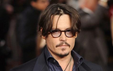 Johnny-Depp