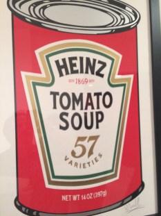 Heinz 57 by Robert Cenedella