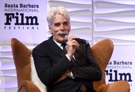 34th Santa Barbara International Film Festival -Virtuosos Award Presented By UGG