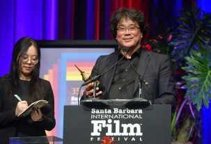 35th Santa Barbara International Film Festival - Outstanding Directors Of The Year