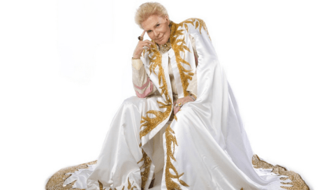 Walter Mercado Int