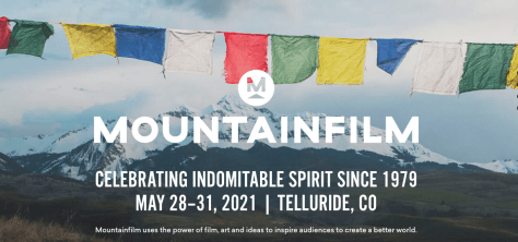 Mountainfilm 2021