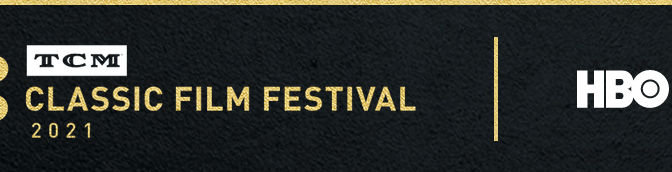 TCM Classic Film Festival Starts Tomorrow