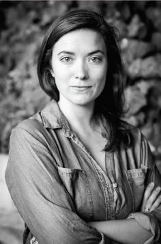 Sophia Kruz, Director & Producer of LITTLE STONES