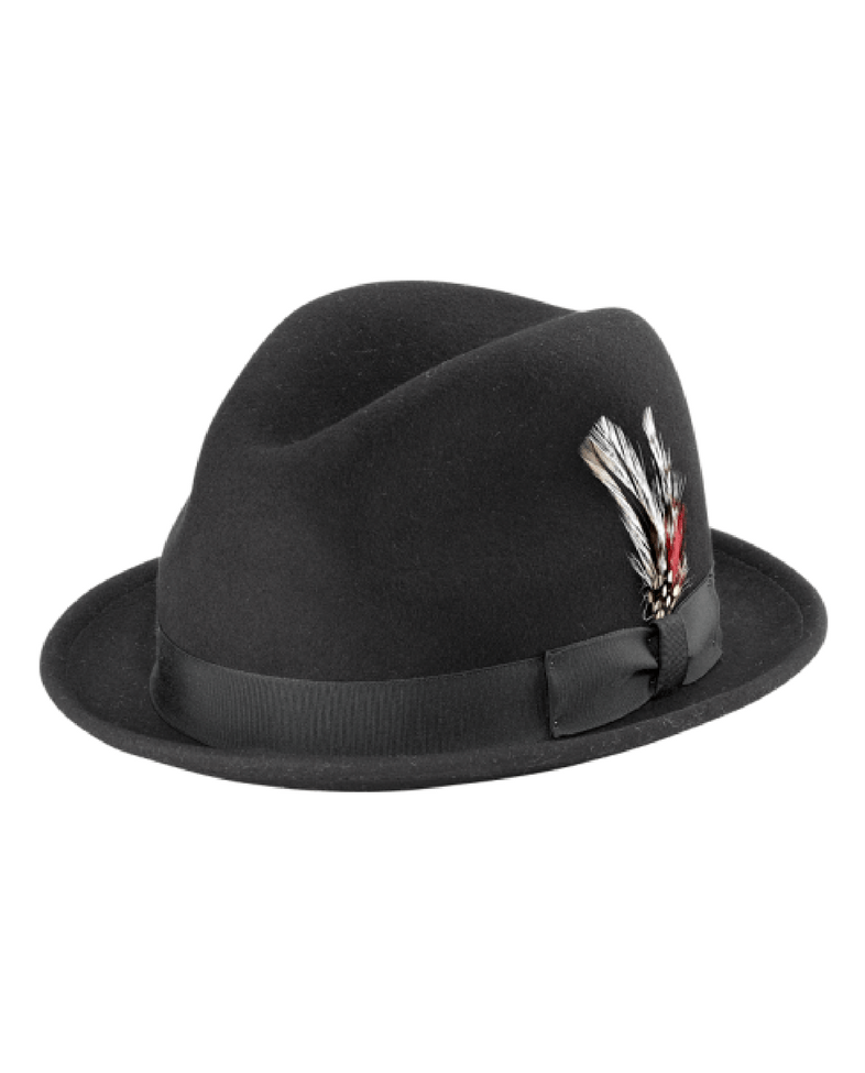 STINGY BRIM by  New York Hat Co. – Hollywood Hatters d53a1c85b2b