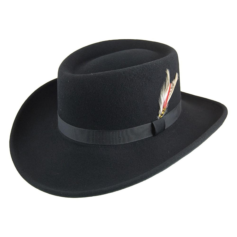 5f1caa01ccb GAMBLER by  New York Hat Co. – Hollywood Hatters