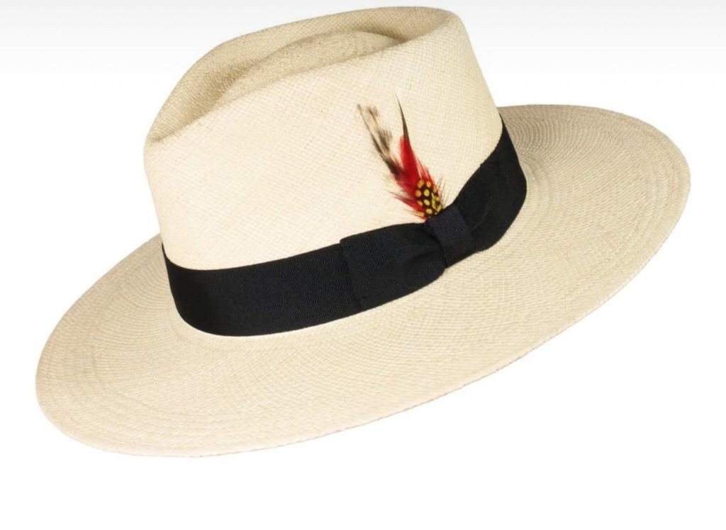 New Big Brim Pamana Hat