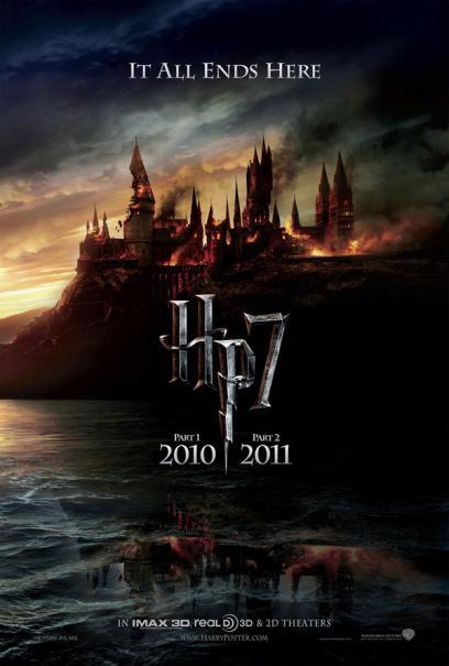 Harry Potter 7/2