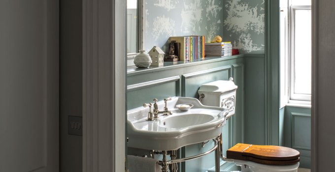 How to Paint Behind a Toilet Like a Pro: 31 Ideas to Try