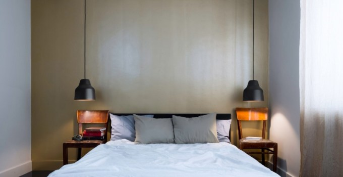 How to Pick a Bed Lamp and Some Sophisticated Ideas to Try