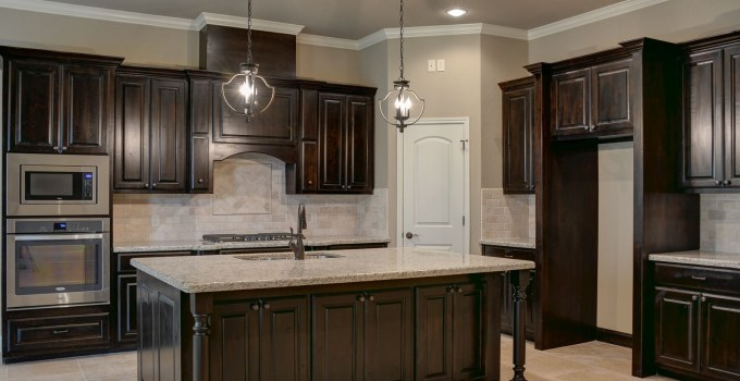 Walnut Kitchen Cabinets: A Complete Guide and Ideas