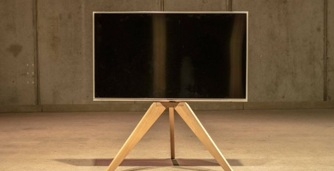 30+ Best Small TV Stand Ideas for Rooms and Purposes