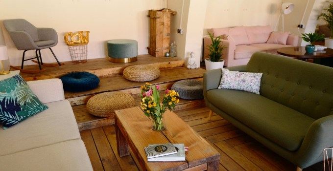 29 Mid Century Modern Coffee Table Ideas to Inspire You