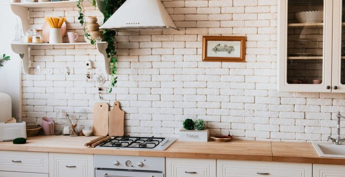 37 Top Copper Kitchen Decor Ideas to Bring Out The Beauty