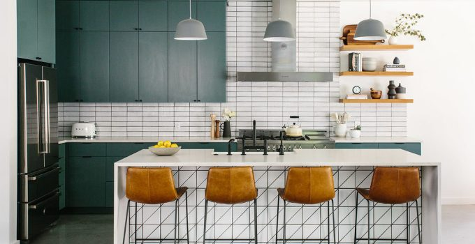 35 Teal Kitchen Decor Ideas to Transform the Space