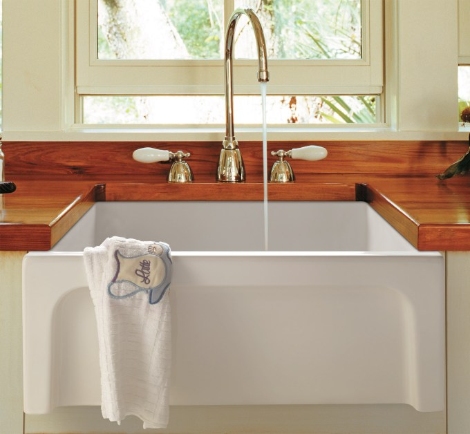 The Difference Between Utility Sink and Kitchen Sink