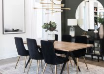 37 Ideas for Styling Large Round Mirror in Any Room