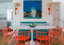 25+ Oval Dining Table Ideas That Make a Powerful Focal Point