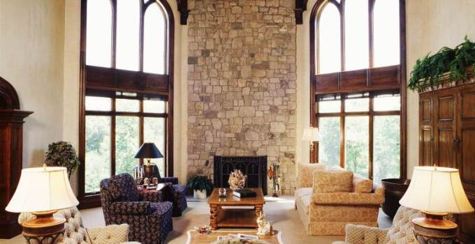 25 Beautiful Castle Interior Ideas That Bring You a Fairy Tale