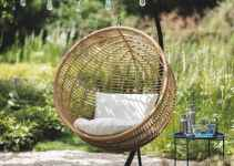 27+ Rattan Chairs That Maximize the Style of Your Spaces