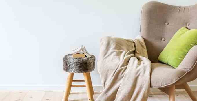 25 Secrets to Perfectly Set a Wing Back Chair in Your Home
