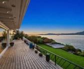 BINNENKIJKEN: Deze villa van 25 miljoen wordt het nieuwe optrekje van Harry en Meghan in Canada