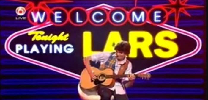 Pedo Hollands Got Talent-finalist Lars lokte zijn piepjonge slachtoffertjes met zijn gitaarspel