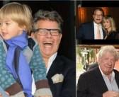 Nu Europees aanhoudingsbevel tegen Emile Ratelband (70) voor ontvoering -met hulp Willebrord Frequin (78)-  van 11-jarig zoontje Emilio