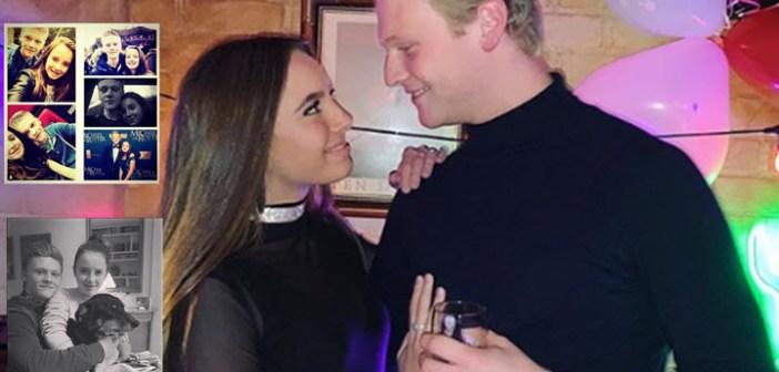 Nieuwe rel rond Borsato – Dochter Jade (net 17) heeft al 5 jaar relatie met muziekproducer
