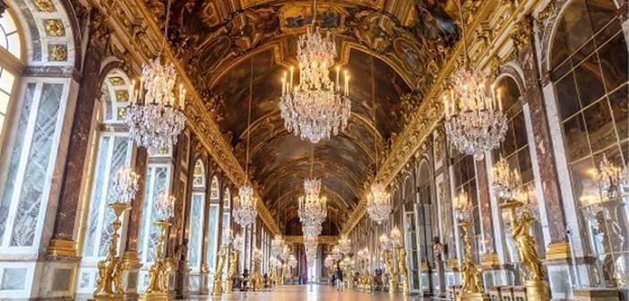 BINNENKIJKEN in deze koninklijke paleizen die hun deuren openen voor een virtuele tour